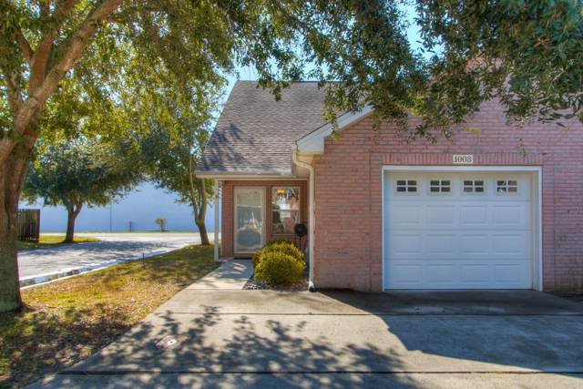 1008 Anniston Court, Fort Walton Beach, FL 32548 (MLS #835436) :: RE/MAX By The Sea