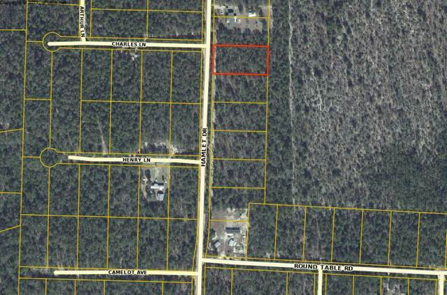Lot 4 Hamlet Drive, Defuniak Springs, FL 32434 (MLS #835441) :: Hilary & Reverie