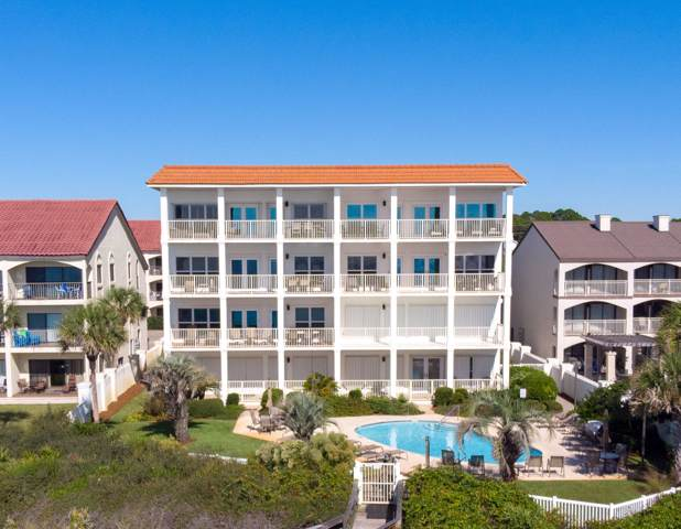 3656 E Co Hwy 30-A E #301, Santa Rosa Beach, FL 32459 (MLS #835448) :: RE/MAX By The Sea