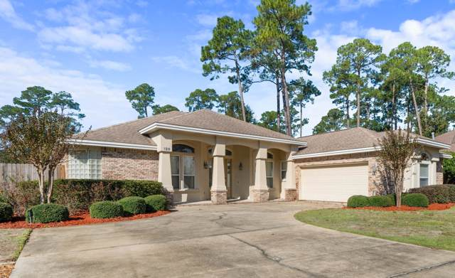 129 Red Maple Way, Niceville, FL 32578 (MLS #835449) :: Coastal Luxury
