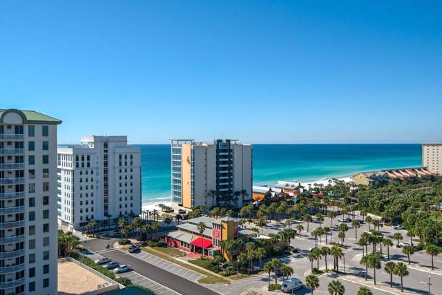 15100 Emerald Coast Parkway Ph2, Destin, FL 32541 (MLS #835450) :: Coastal Luxury