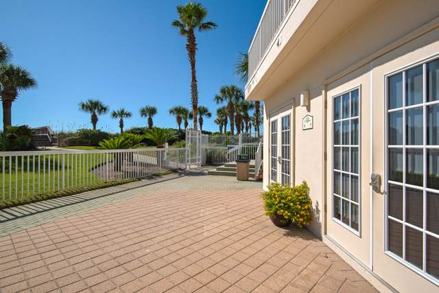 15200 Emerald Coast Parkway M117, Destin, FL 32541 (MLS #835451) :: RE/MAX By The Sea