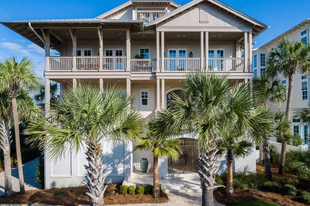 30 Gulf Dunes Lane, Santa Rosa Beach, FL 32459 (MLS #835459) :: Keller Williams Emerald Coast