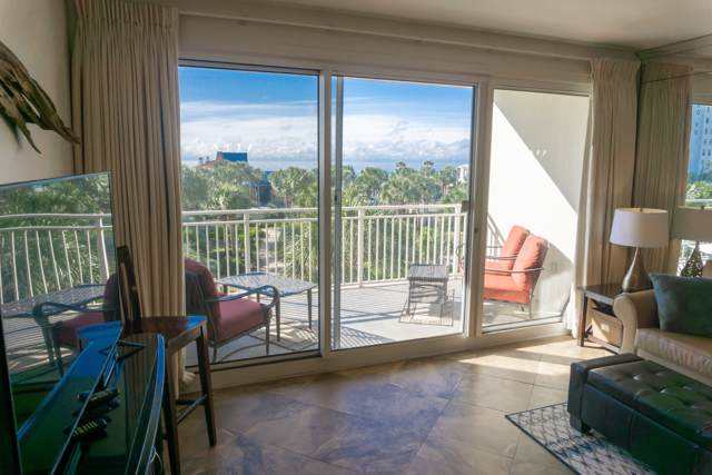1751 Scenic Hwy 98 Unit 306, Destin, FL 32541 (MLS #835461) :: The Beach Group