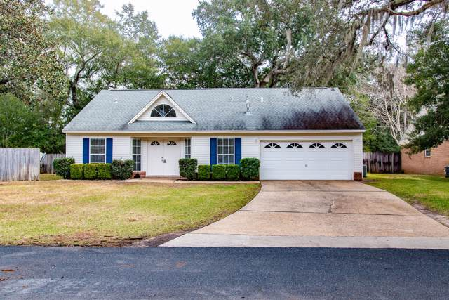 1723 Evans Court, Niceville, FL 32578 (MLS #835466) :: Classic Luxury Real Estate, LLC