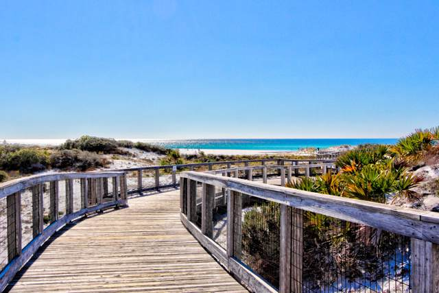 TBD Sheepshank Lane Lot 162, Santa Rosa Beach, FL 32459 (MLS #835468) :: Counts Real Estate Group