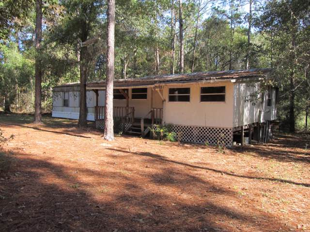 2577 Co Highway 183-B, Defuniak Springs, FL 32433 (MLS #835470) :: Hilary & Reverie
