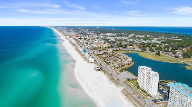 112 Seascape Drive Unit 201, Miramar Beach, FL 32550 (MLS #835474) :: Berkshire Hathaway HomeServices Beach Properties of Florida