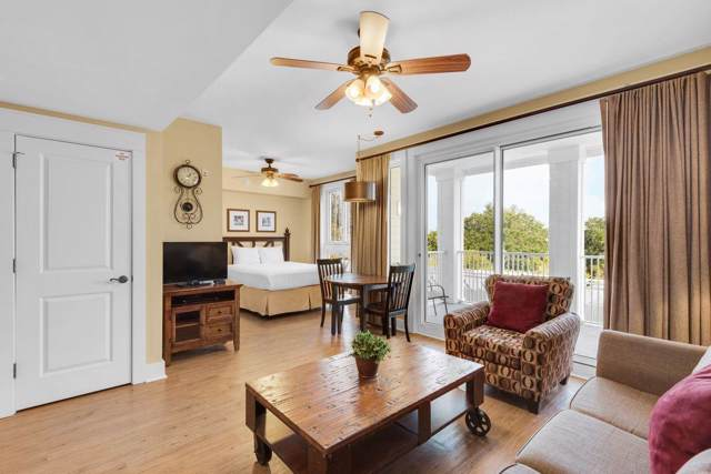 9100 Baytowne Wharf Boulevard Unit 371, Miramar Beach, FL 32550 (MLS #835484) :: Berkshire Hathaway HomeServices Beach Properties of Florida