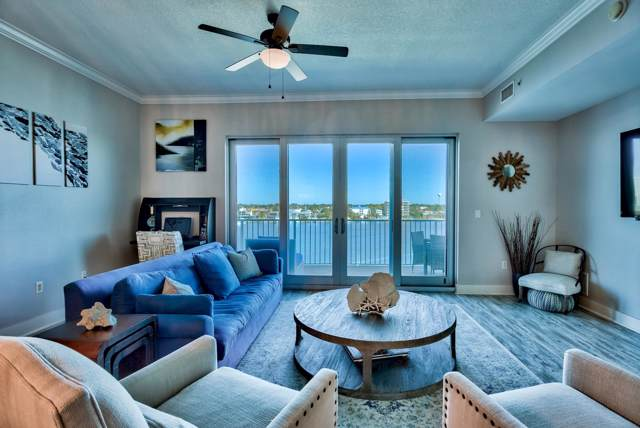 211 Durango Road Unit 612, Destin, FL 32541 (MLS #835493) :: Luxury Properties on 30A
