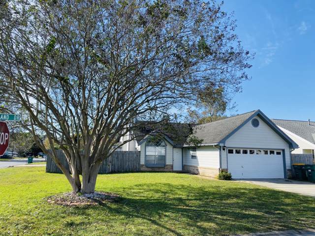 1924 Heartland Drive, Fort Walton Beach, FL 32547 (MLS #835494) :: Coastal Lifestyle Realty Group