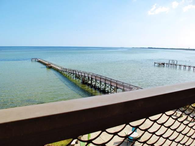 825 Bayshore Drive #300, Pensacola, FL 32507 (MLS #835499) :: Somers & Company