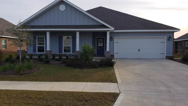 555 Cornelia Street Lot 118, Freeport, FL 32439 (MLS #835513) :: Classic Luxury Real Estate, LLC