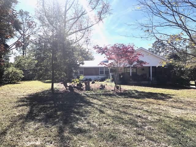 1545 Walton Road, Defuniak Springs, FL 32433 (MLS #835517) :: Somers & Company