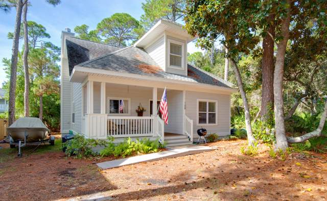 108 Magnolia Street, Santa Rosa Beach, FL 32459 (MLS #835527) :: Classic Luxury Real Estate, LLC