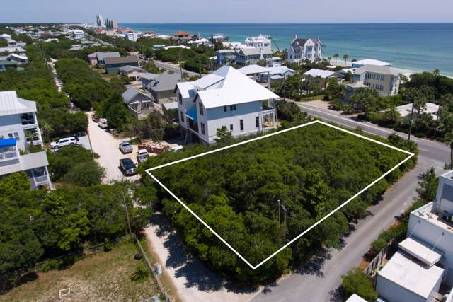 Lot 5 E E. County Hwy. 30A, Santa Rosa Beach, FL 32459 (MLS #835529) :: Somers & Company