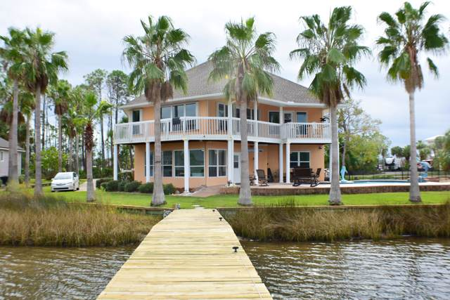 2304 Coral Drive, Lynn Haven, FL 32444 (MLS #835537) :: ResortQuest Real Estate