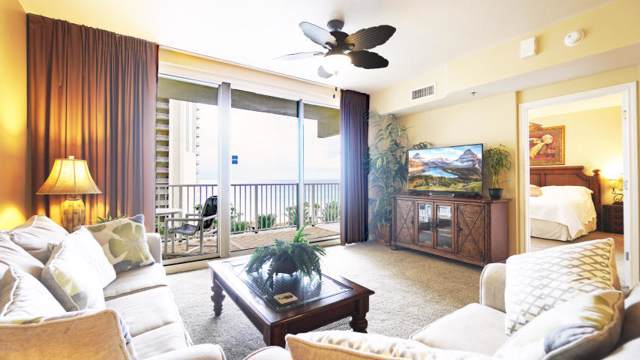 9900 Thomas Drive Unit 616, Panama City, FL 32408 (MLS #835540) :: Homes on 30a, LLC