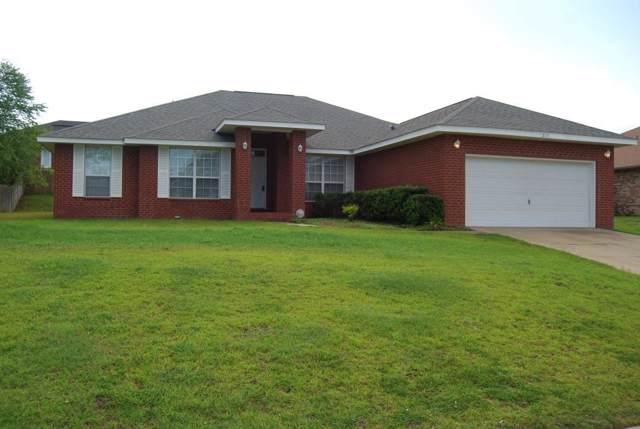 215 Raptor Drive, Crestview, FL 32536 (MLS #835556) :: Scenic Sotheby's International Realty