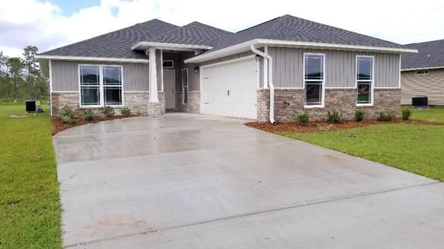 6091 Redberry Drive, Gulf Breeze, FL 32563 (MLS #835557) :: Somers & Company