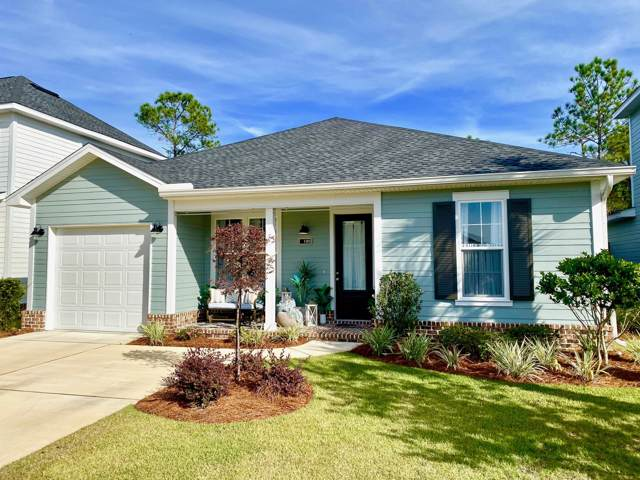 100 N Zander Way, Santa Rosa Beach, FL 32459 (MLS #835560) :: Linda Miller Real Estate