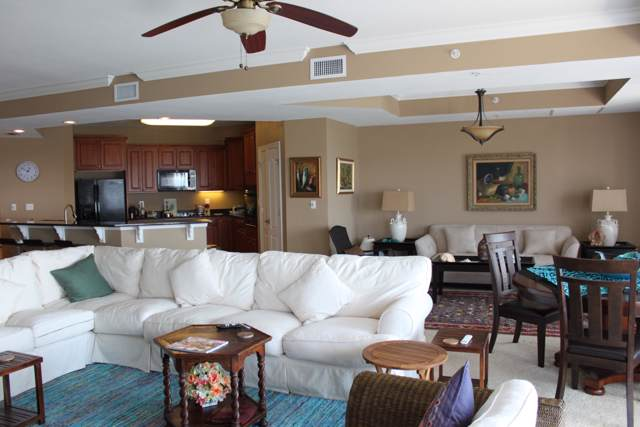 124 SW Miracle Strip Parkway Unit 1401, Fort Walton Beach, FL 32548 (MLS #835567) :: Luxury Properties on 30A