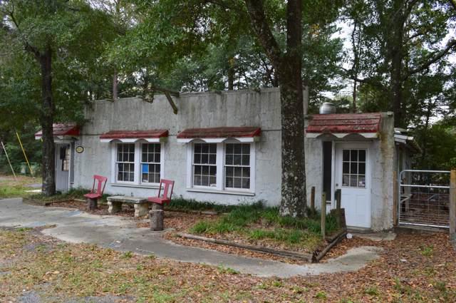 12555 Us-90, Defuniak Springs, FL 32434 (MLS #835569) :: Scenic Sotheby's International Realty