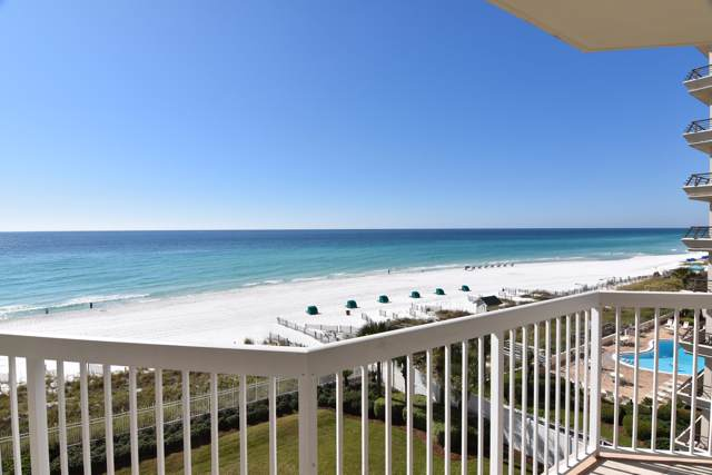 1048 Highway 98 Unit 506, Destin, FL 32541 (MLS #835570) :: Luxury Properties on 30A
