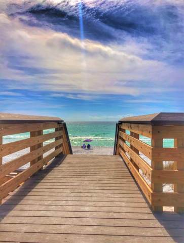 Lot 52 Serene Way, Santa Rosa Beach, FL 32459 (MLS #835580) :: Berkshire Hathaway HomeServices Beach Properties of Florida