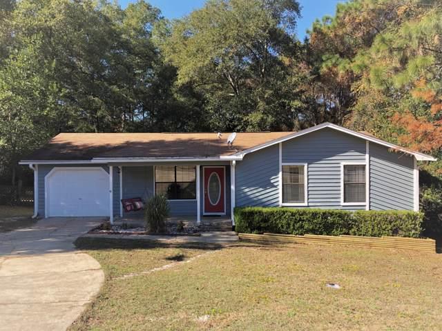969 Dixie Street, Crestview, FL 32536 (MLS #835582) :: Coastal Lifestyle Realty Group