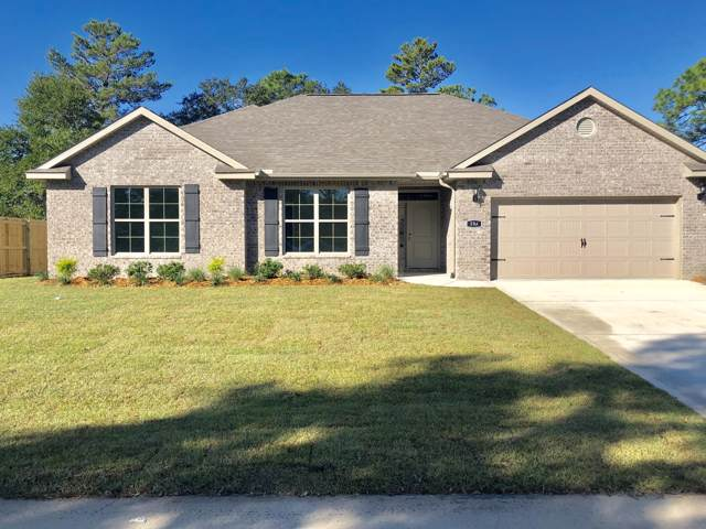 59A 7th Street, Shalimar, FL 32579 (MLS #835608) :: Coastal Lifestyle Realty Group