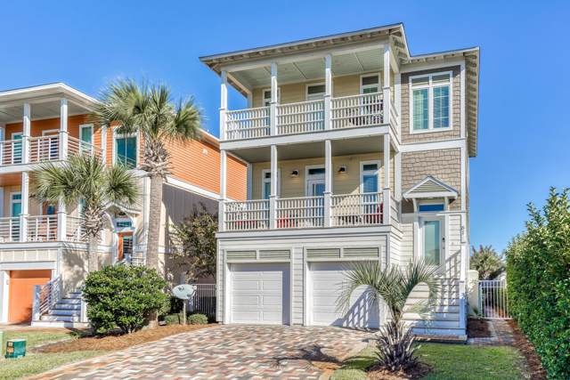 61 Payne Street, Miramar Beach, FL 32550 (MLS #835616) :: The Beach Group