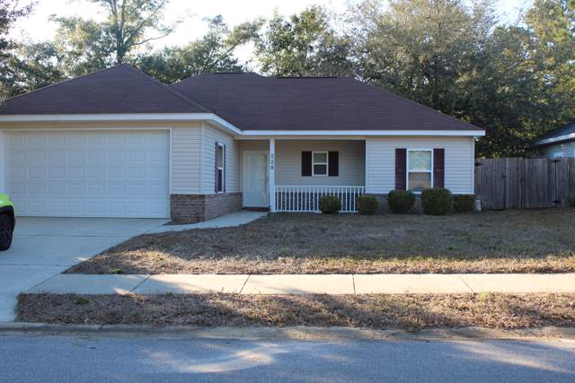 228 Ladue Avenue, Crestview, FL 32539 (MLS #835619) :: Scenic Sotheby's International Realty