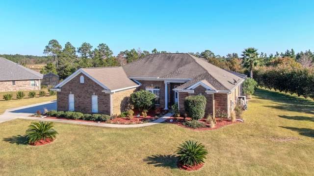 1027 Brushed Dunes Circle, Freeport, FL 32439 (MLS #835630) :: RE/MAX By The Sea