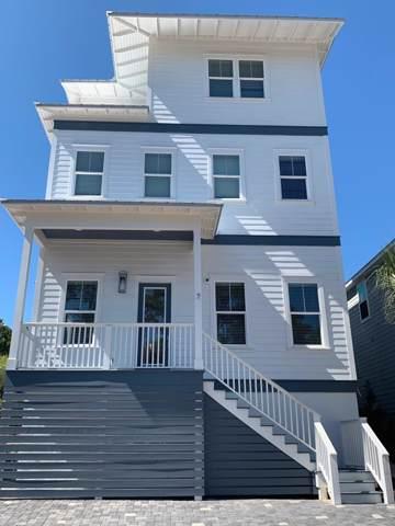Lot 50 Serene Way, Santa Rosa Beach, FL 32459 (MLS #835631) :: ResortQuest Real Estate