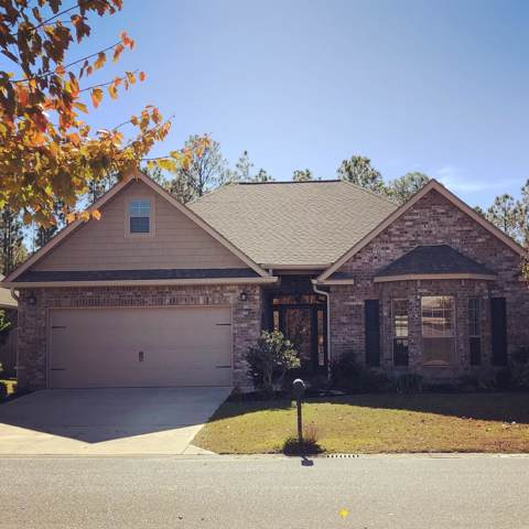 166 Whispering Lake Drive, Santa Rosa Beach, FL 32459 (MLS #835639) :: Linda Miller Real Estate