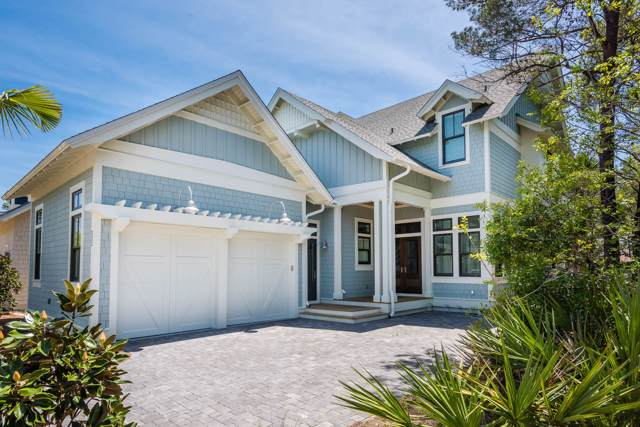 232 E Yacht Pond Lane, Watersound, FL 32461 (MLS #835643) :: RE/MAX By The Sea