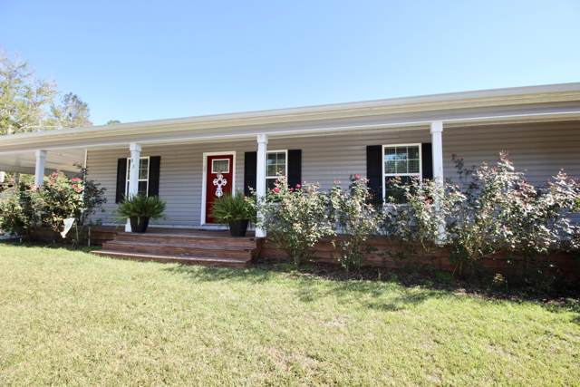 183 S Pleasant Drive, Defuniak Springs, FL 32435 (MLS #835650) :: ResortQuest Real Estate