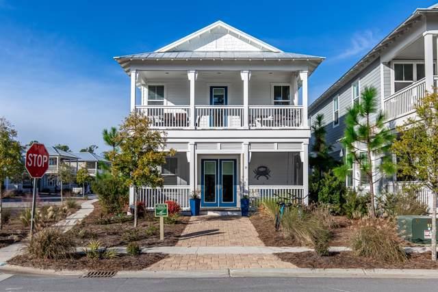 9 Prairie Pass Lot 227, Santa Rosa Beach, FL 32459 (MLS #835662) :: ResortQuest Real Estate