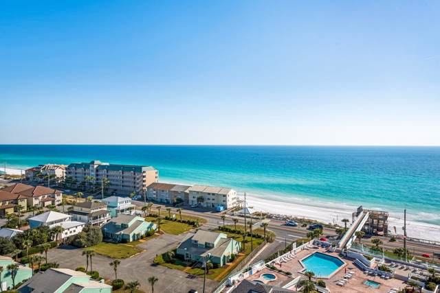 1096 Scenic Gulf Drive Unit 1111, Miramar Beach, FL 32550 (MLS #835667) :: Coastal Luxury