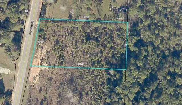 1 acre Old River Road, Baker, FL 32531 (MLS #835672) :: Classic Luxury Real Estate, LLC