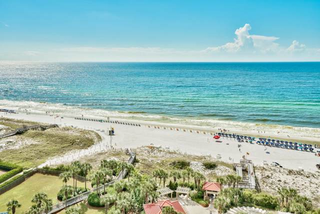 4806 Westwinds Drive #4806, Miramar Beach, FL 32550 (MLS #835673) :: The Beach Group