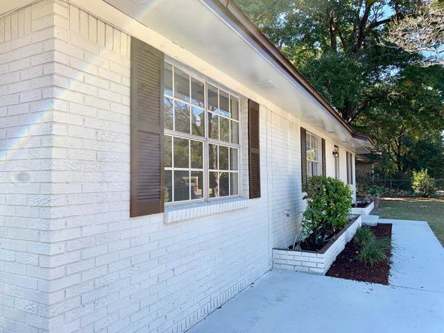 805 W Griffith Avenue, Crestview, FL 32536 (MLS #835674) :: Scenic Sotheby's International Realty