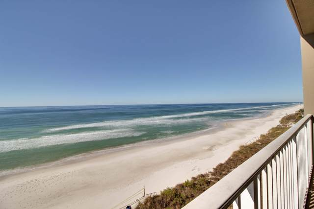 16819 Front Beach Road Unit 308, Panama City Beach, FL 32413 (MLS #835677) :: Classic Luxury Real Estate, LLC
