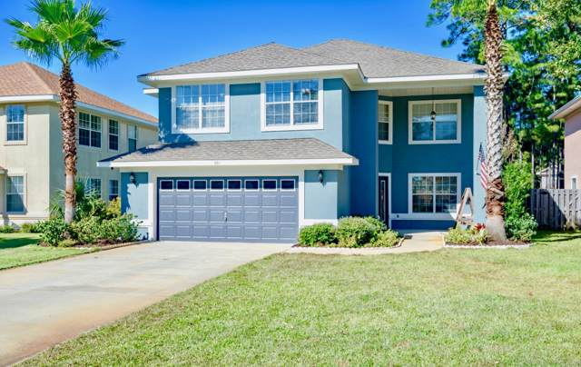 791 Loblolly Bay Drive, Santa Rosa Beach, FL 32459 (MLS #835688) :: ResortQuest Real Estate