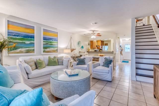 91 Norwood Drive #22, Miramar Beach, FL 32550 (MLS #835704) :: RE/MAX By The Sea
