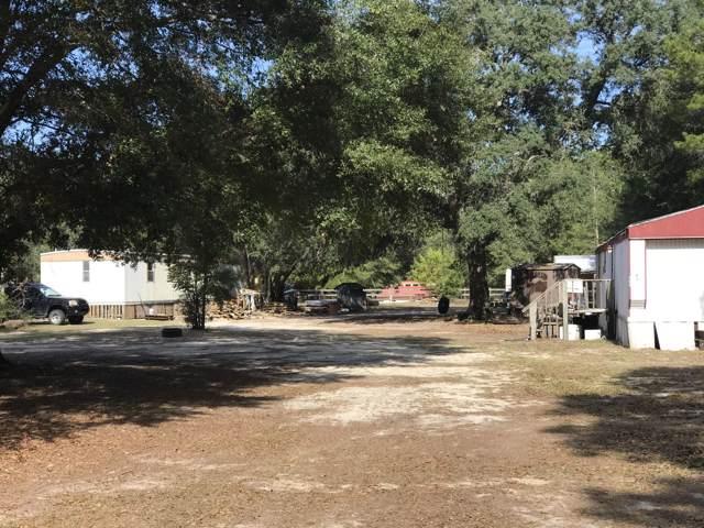 456 Woodlawn Road, Freeport, FL 32439 (MLS #835711) :: Coastal Lifestyle Realty Group