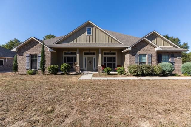 5371 Wyndell Circle, Crestview, FL 32539 (MLS #835712) :: Linda Miller Real Estate