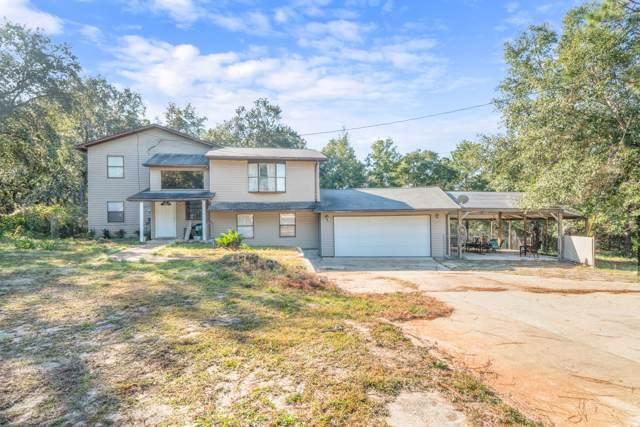 8329 Randall Drive, Navarre, FL 32566 (MLS #835732) :: Somers & Company