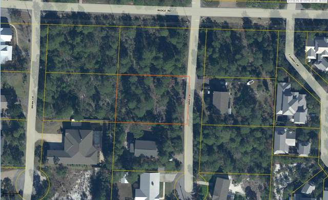 Lot 7 Sara Circle Blk A, Santa Rosa Beach, FL 32459 (MLS #835733) :: Keller Williams Emerald Coast
